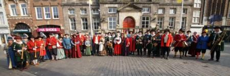 Town Pipers Festival 2018