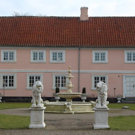 Manor in Denemarken