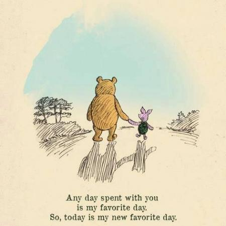 ..Favorite day..