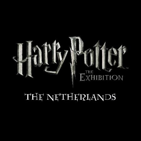 Harry Potter the expo Utrecht