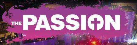 The Passion 2018