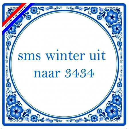 sms winter uit