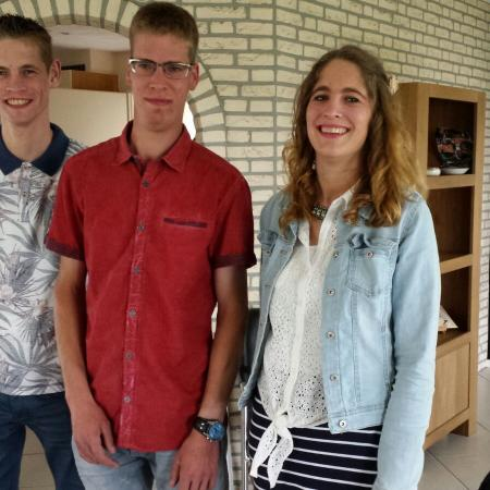 drieling familie