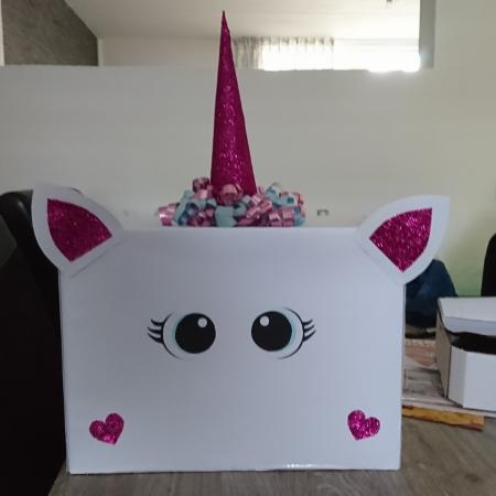 Sint surprise unicorn