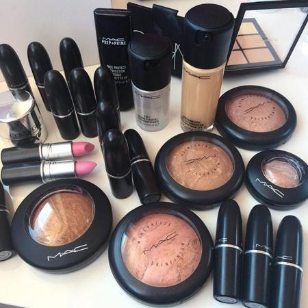 Mac make-up mijn favorite make-up merk