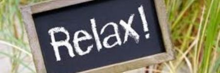 Simple Relaxation..