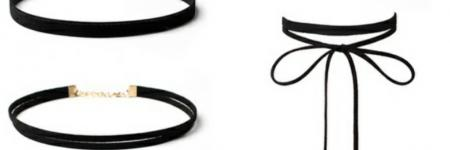 Wish Shopblog #Chokers..