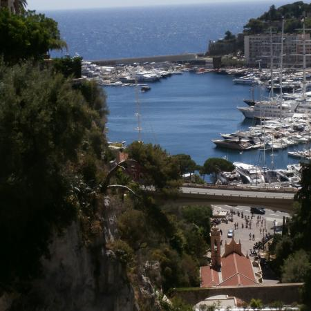 Haven van Monte Carlo