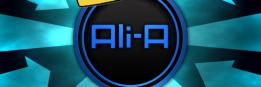 ALI-A IS IN NEDERLAND!
