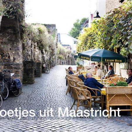 Wy make Maastricht GREAT again.