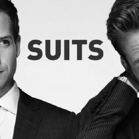 Zondag = suits inhalen