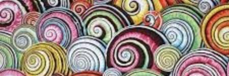~ All motion is curved and all curvature is spiral ~