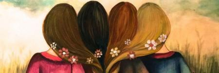 Reviving Ancient Sisterhood ~ The Healing Power of Women