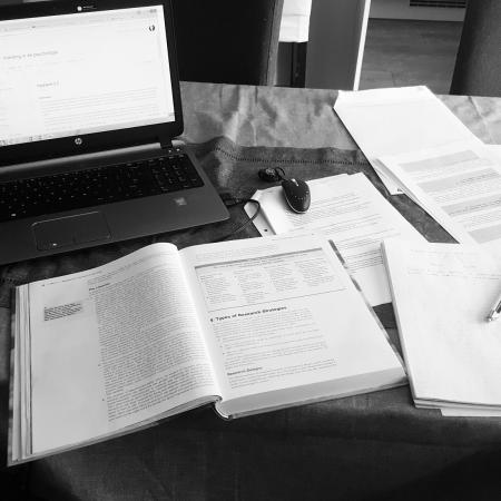 Perfect days like this #study
