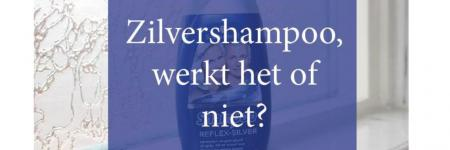 Zilvershampoo; review