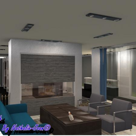 Luxary Loft