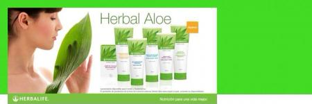Herbal Aloe verzorgingsproducten