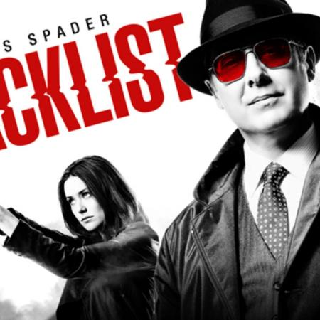 The blacklist! Is ie nou wel of niet de vader van Liz?