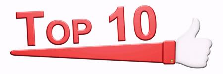 Top 10 Blogs deel 2
