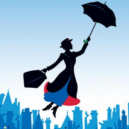 Mary Poppins jeugsentiment. wat is de jouwe