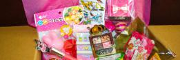Win goodies uit Japan!!