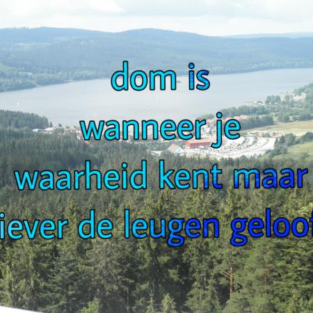dom is.....
