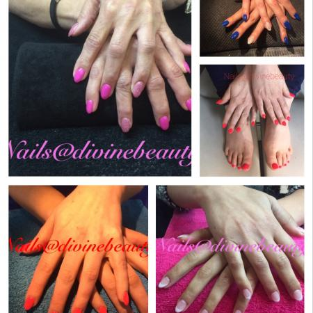 Nails@divinebeauty