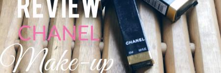 Review Chanel make-up