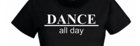 Created by Karin DANCE ALL DAY