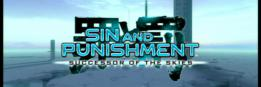 Sin and Punishment: Successor of the Skies (Wii) - Beschouwing
