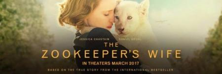 Recensie: The Zookeepers' Wife