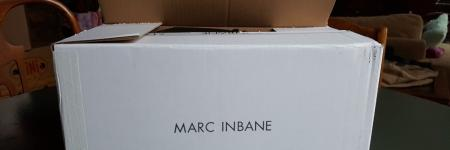 GIFT set van MARC INBANE * superleuk*
