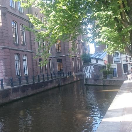 Another picture of Amsterdam