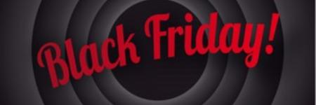 #Black #Friday: scoren van koopjes of gewoon marketingtruc?