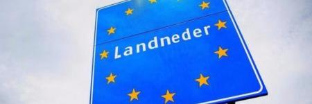 #Breaking news: Nederland wordt #Landneder