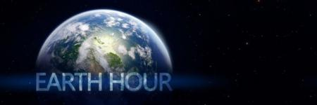 Earth Hour 24-03-2018