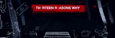 TH1RTEEN R3ASONS WHY