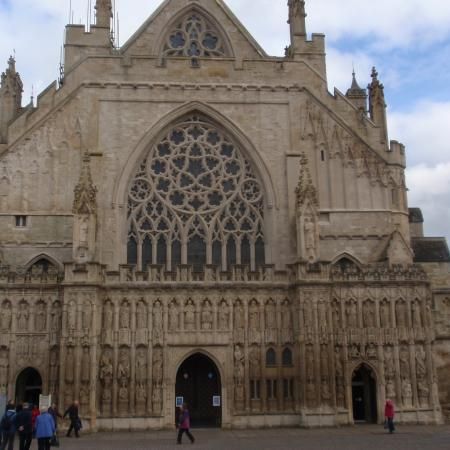 Cathedral Engeland