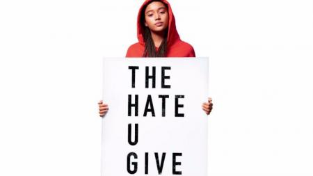 The Hate U Give -  film  review