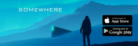 Somewhere (Mobile Game) - Beta
