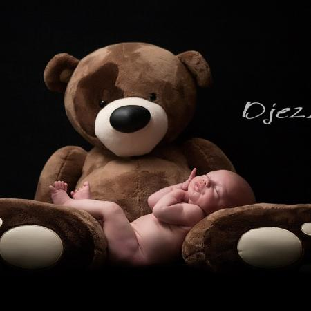 Newborn Djezz