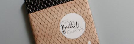 Review 'Mijn Bullet journal'
