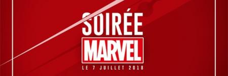Disneyland Parijs: Marvel soirée (review)