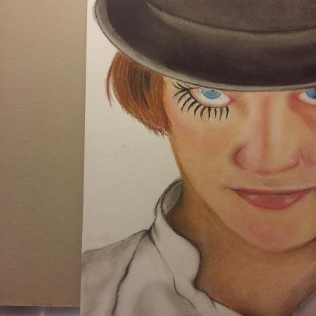 Alex - A Clockwork Orange