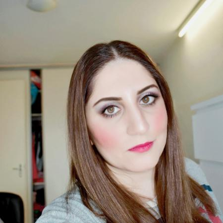 Oriflame look