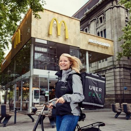 Pilot McDelivery in Amsterdam succesvol afgerond