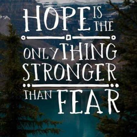 Quote hope