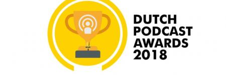Dutch Podcast Awards 2018
