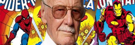 Stan Lee, de grote man achter Marvel Comics is overleden