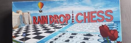 Spelletjes review deel twee / Rain Drop Chess